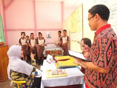 5Penilaian Oleh Tim Penilai Sekolah Sehat Kabupaten