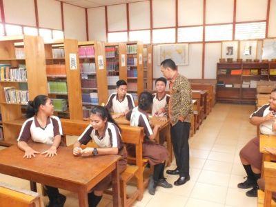 6Penilaian Oleh Tim Penilai Sekolah Sehat Kabupaten