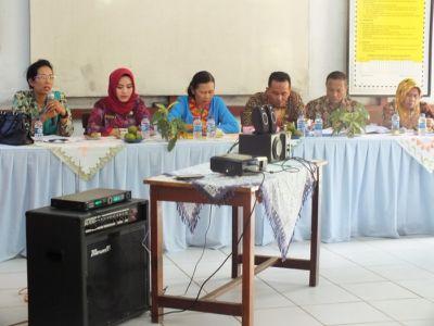 9Penilaian Oleh Tim Penilai Sekolah Sehat Kabupaten