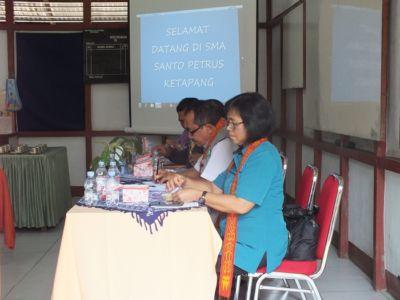 Penilaian Sekolah Sehat Tingkat Provinsi Tahun 20171