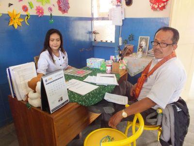 Penilaian Sekolah Sehat Tingkat Provinsi Tahun 201713