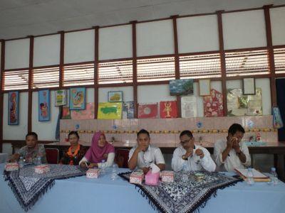 Penilaian Sekolah Sehat Tingkat Provinsi Tahun 201720