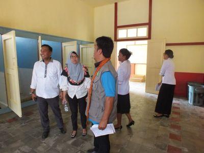 Penilaian Sekolah Sehat Tingkat Provinsi Tahun 20178